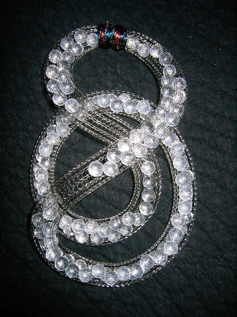 Bobble Jewellery - Glass Jewellery