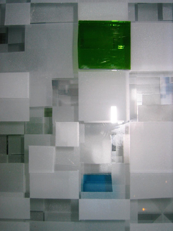 Multi-Layered Panels - Glass Panels