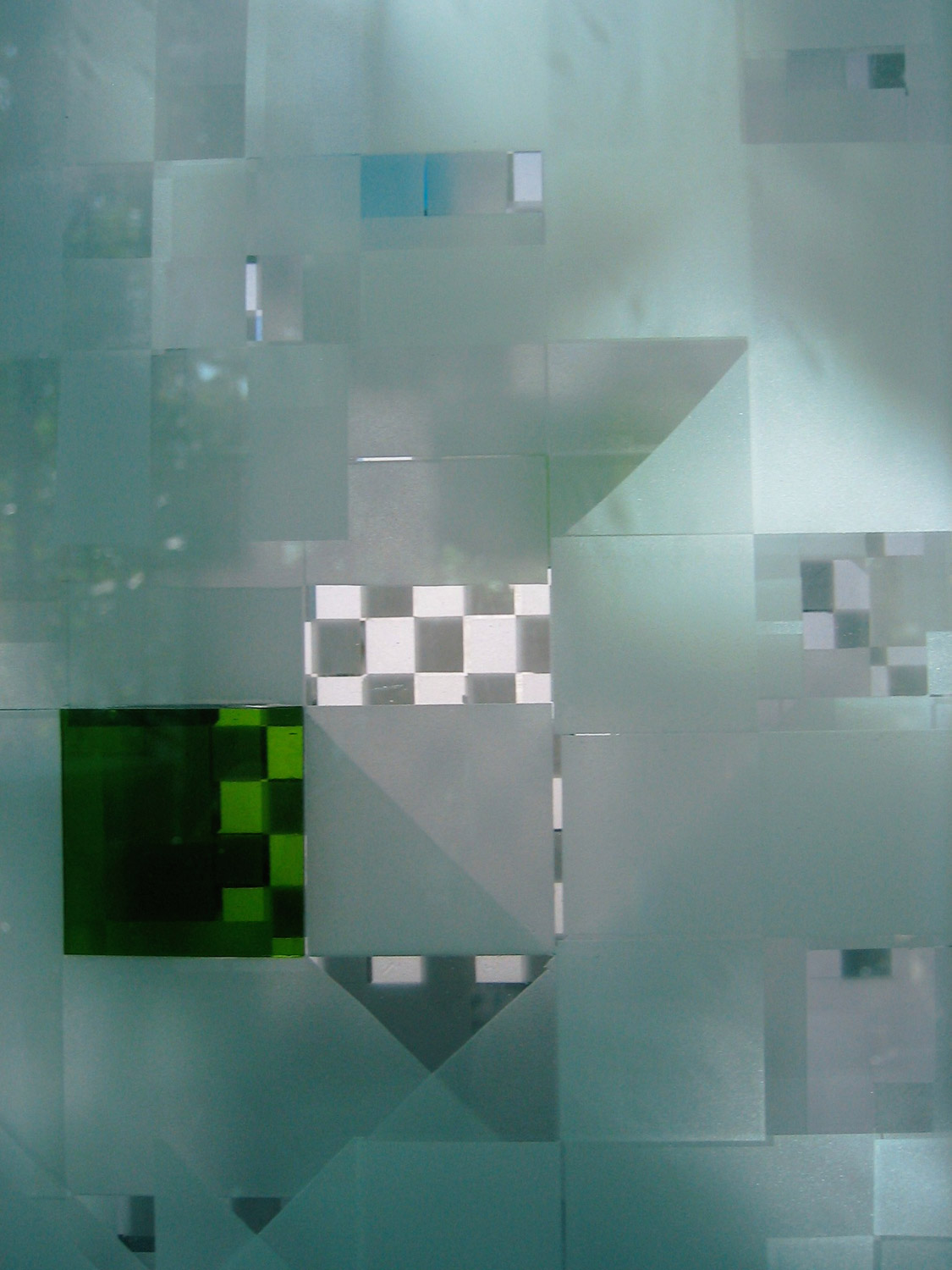 Multi-Layered Panels - Glass Panels