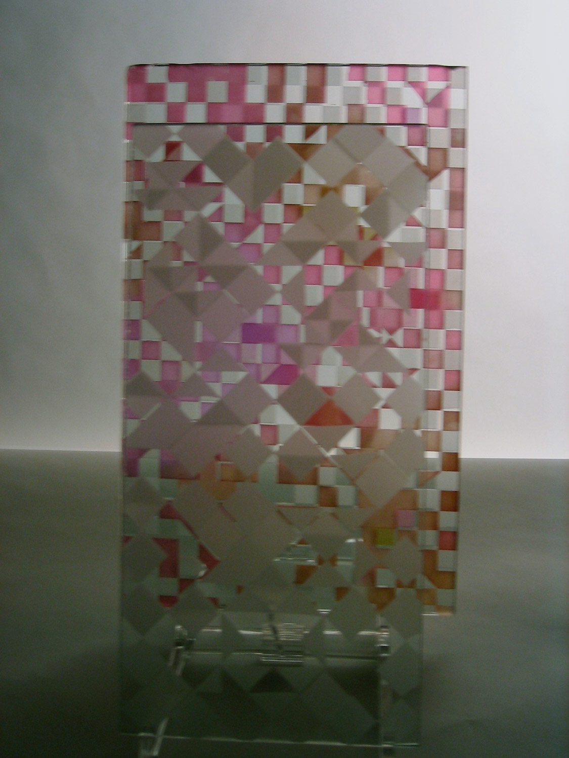 Samples - Glass Panels