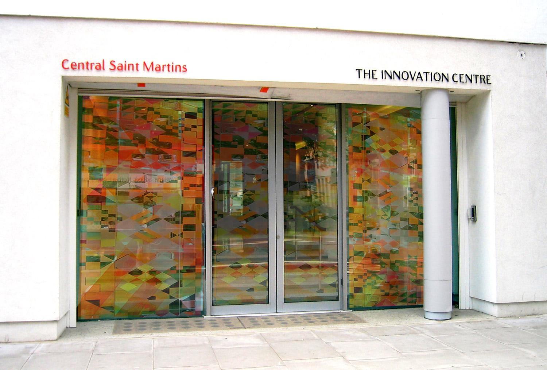 Innovation Centre - Installations